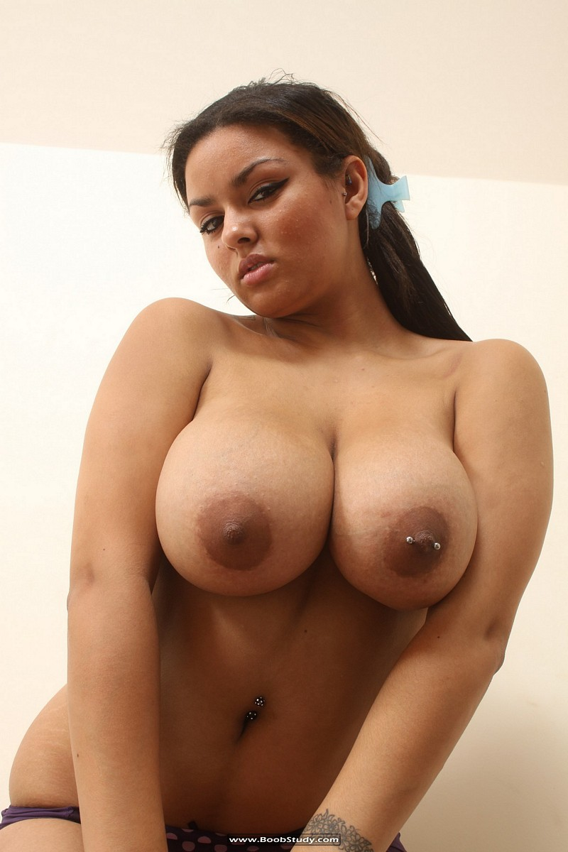 Sexy naked asian women with big breast