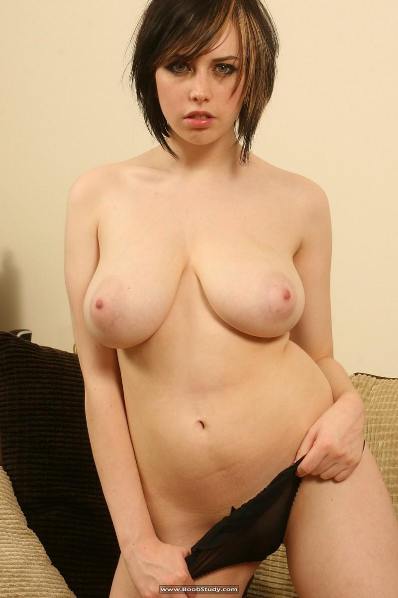 Louisa lockhart natural boobs